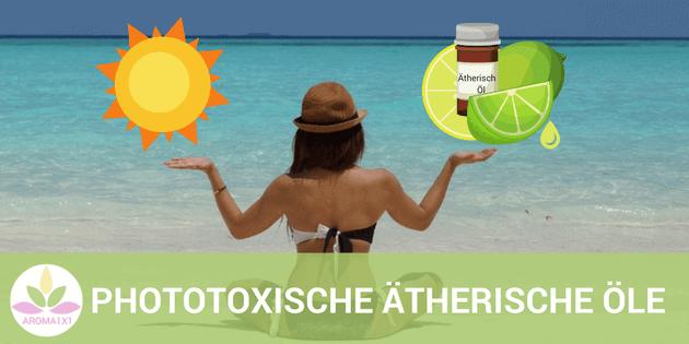 phototoxische Reaktionen