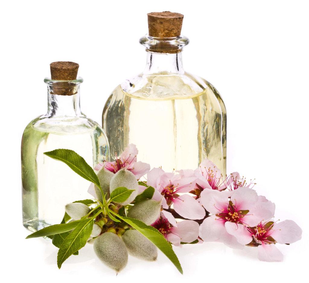 Mandelöl für DIY Körperöl