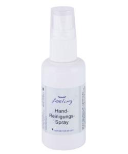 Handdesinfektionsspray natürlich kaufen