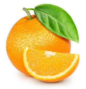 Orangenöl ätherische Öle gegen Ängste bei Kindern