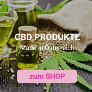 CBD Öl Blüten Balsam kaufen Shop bio