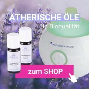 ätherische Öle bio Diffuser Aromalampe kaufen